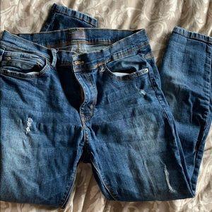 Zara Man Mens skinny fit jeans